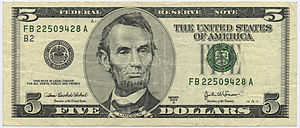 US_$5_series_2003A_obverse