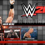 تحميل لعبة مصارعة المحترفين – download wwe wrestling game 2017