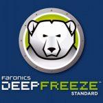 تحميل برنامج ديب فريز مجانا 2017 – download Deep Freeze 2017