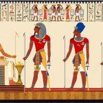 من هم الفراعنة وكيف تم بناء الاهرامات والحضارة القديمة 2018