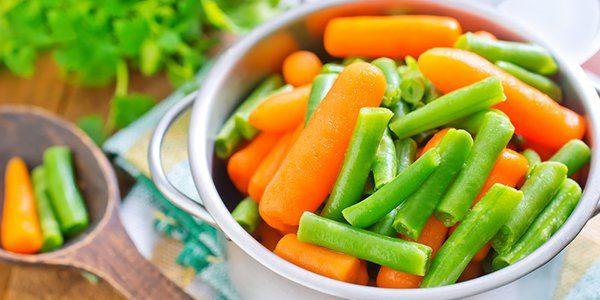 veg-steamed
