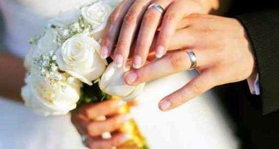 تفسير حلم زواج حبيبي من غيري