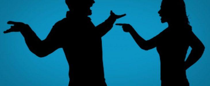 تفسير حلم شجار الزوج مع زوجته والطلاق